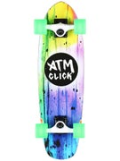 ATM Click Dot Cruiser Complete 7.6 x 27