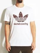 Adidas ADV 2.0 Logo Fill T-Shirt
