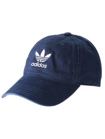 Adidas Relaxed 6 Panel Strapback Hat