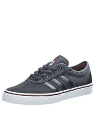 Adidas Adi-Ease ADV Shoes Solid Grey/Black/Dark Rust