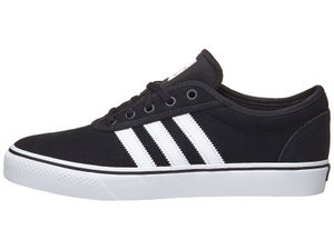 Adidas Adi-Ease Shoes Black/White/Black