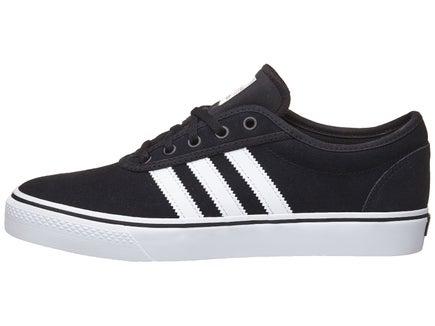 Adidas Adi-Ease Shoes Black/White/Black