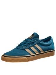 Adidas Adi-Ease Shoes Surf Petrol/Khaki/Black