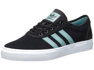 Adidas Adi-Ease Shoes Black/Vapour Steel/White