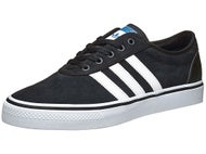 Adidas Adi-Ease Pro Shoes  Black/White/Bluebird