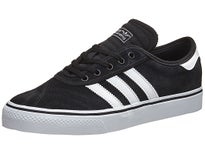 Adidas Adi-Ease Premiere ADV Shoes Black/White/White