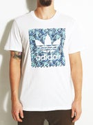 Adidas Aqua Stamp T-Shirt