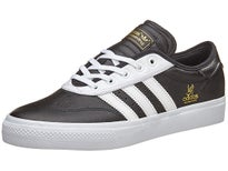 Adidas Adi-Ease Universal Shoes Black/White/Gold