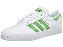 Adidas Away Days Adi Ease Premiere Shoes White/Lime/Gum