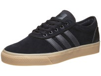Adidas Adi-Ease Shoes Black/Solid Grey/Gum