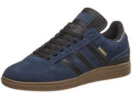 Adidas Busenitz Pro Shoes Navy/Black/Gum