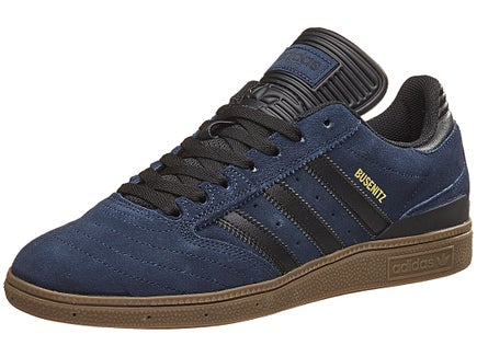 Adidas Busenitz Pro Shoes Navy/Black/Gum