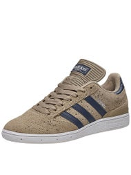 Adidas Busenitz Pro Shoes Blanch Cargo/Navy/Silver