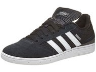 Adidas Busenitz Pro Shoes Black/White/Silver