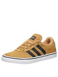 Adidas Busenitz Vulc Shoes Tan/Black/White