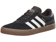 Adidas Busenitz Vulc Shoes Black/White/Gum