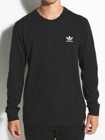 Adidas Clima 2.0 Longsleeve T-Shirt