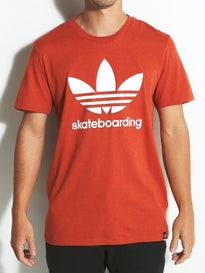 Adidas Clima 3.0 Solid Fill T-Shirt