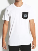 Adidas Clima Crystal Pocket T-Shirt