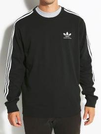 Adidas Clima 2.0 Crewneck Sweatshirt