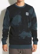 Adidas D2D AOP Crew Sweatshirt