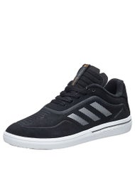Adidas Dorado ADV Boost Shoes Black/Iron/Copper
