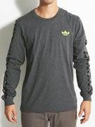 Adidas Gonz Photo Longsleeve T-Shirt