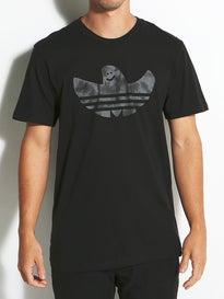 Adidas Gonz Shmoo Crystal T-Shirt