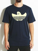 Adidas Gonz Shmoo To The Wind T-Shirt