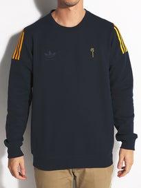 Adidas Hardies Crewneck Sweatshirt