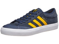 Adidas x Hardies Matchcourt ADV Shoes Navy/White