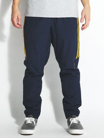 Adidas Hardies Pants Navy/Gold