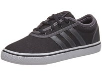 Adidas Kids Adi-Ease Shoes Black/Grey/White