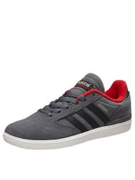 Adidas Kids Busenitz Shoes Onix/Carbon/Red