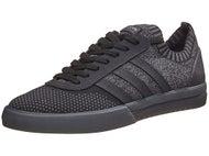 Adidas Lucas Premiere ADV PK Shoes Black/Black/Black