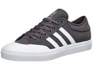 Adidas Matchcourt ADV Shoes Grey/White/White