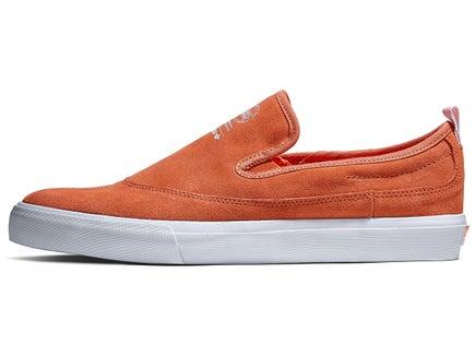 c16889190de94 Adidas Matchcourt Slip Shoes Semi Coral/White