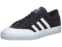 Adidas Matchcourt ADV Shoes Black/White/White