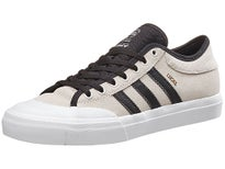 Adidas Lucas Puig Matchcourt Shoes White/Black/Gum
