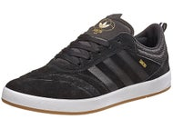 Adidas Suciu ADV Shoes Black/Black/White/Gold