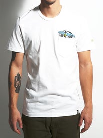 Adidas Snoop x Gonz Pocket T-Shirt