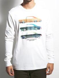 Adidas Snoop x Gonz Longsleeve T-Shirt