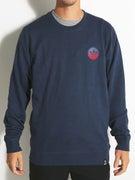 Adidas ADV Team Crew Sweatshirt
