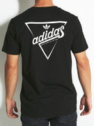 Adidas Triangle T-Shirt