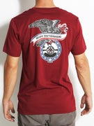 Adidas Team Turkey Vulture T-Shirt