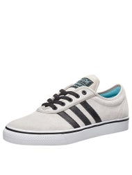Adidas x Welcome Adi Ease ADV Shoes Mist/Black/Aqua
