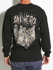 Anti Hero 4 Horsemen Longsleeve T-Shirt