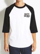 Anti Hero Anti League 3/4 Sleeve T-Shirt