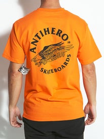 Anti Hero Anti Eagle Pocket T-Shirt