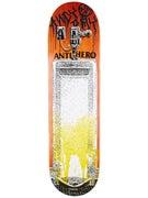 Anti Hero Roy Public Urinal Deck 8.4 x 32